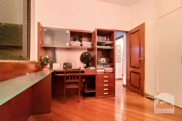Apartamento à venda com 4 dormitórios em Serra, Belo horizonte cod:316296 - Foto 15