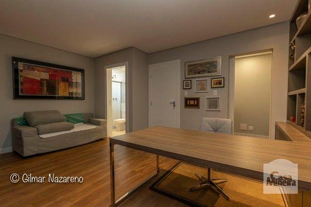Casa de condomínio à venda com 4 dormitórios em Alphaville, Nova lima cod:237203 - Foto 12