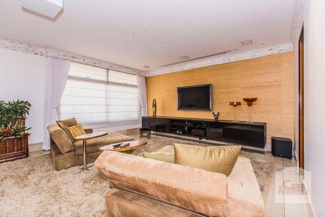 Apartamento à venda com 5 dormitórios em Serra, Belo horizonte cod:105840 - Foto 3