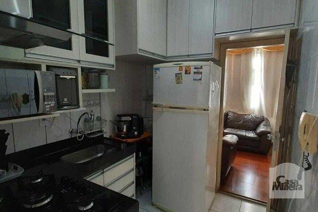 Apartamento à venda com 3 dormitórios em Paraíso, Belo horizonte cod:320498 - Foto 17