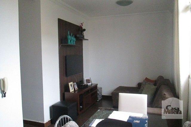 Apartamento à venda com 3 dormitórios em Jardim américa, Belo horizonte cod:208090 - Foto 2