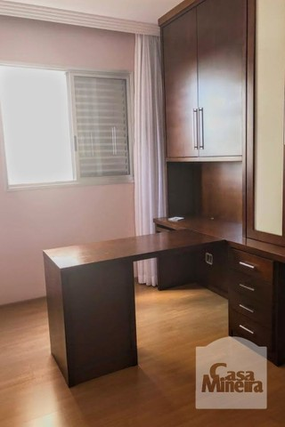 Apartamento à venda com 4 dormitórios em Itapoã, Belo horizonte cod:317972 - Foto 8
