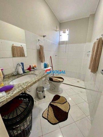 Apartamento com 2 dormitórios à venda, 117 m² por R$ 330.000,00 - Embratel - Porto Velho/R - Foto 8