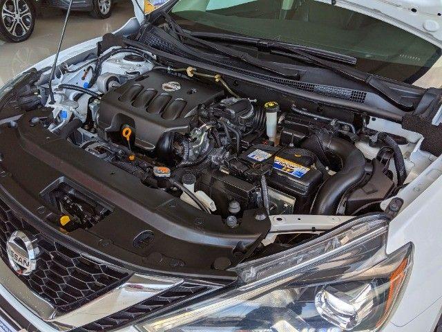 Sentra 2.0 SL 16V Flex 4P Automático - Foto 16