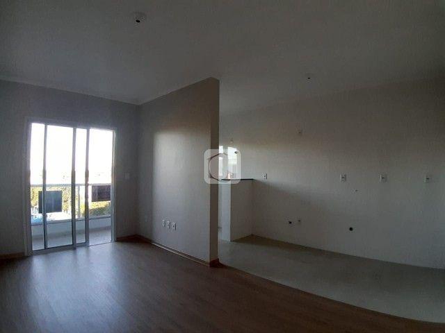 Apartamento à venda com 1 dormitórios em Camobi, Santa maria cod:85074 - Foto 3