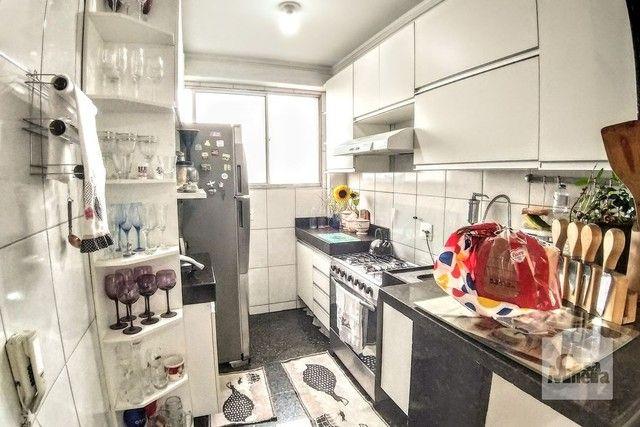 Apartamento à venda com 3 dormitórios em Minas brasil, Belo horizonte cod:263472 - Foto 15