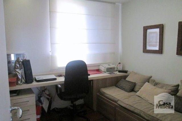Apartamento à venda com 4 dormitórios em Santo antônio, Belo horizonte cod:106747 - Foto 5