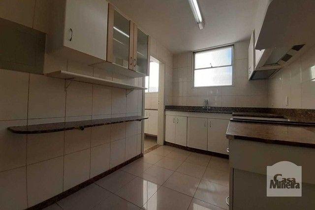 Apartamento à venda com 4 dormitórios em Coração de jesus, Belo horizonte cod:268323 - Foto 15