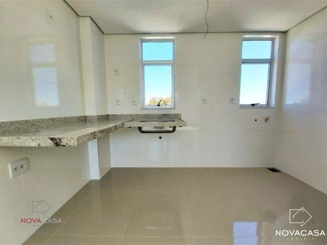Apartamento com 2 dormitórios à venda, 45 m² por R$ 220.000,00 - São João Batista (Venda N - Foto 11