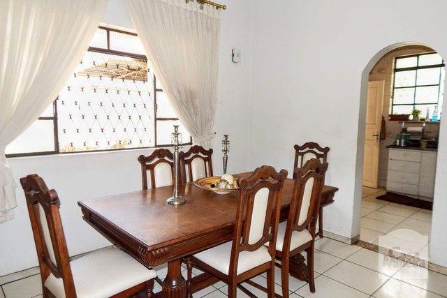 Casa à venda com 4 dormitórios em Salgado filho, Belo horizonte cod:258912 - Foto 3