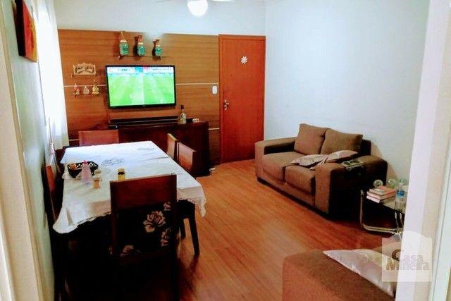 Apartamento à venda com 2 dormitórios em Caiçara-adelaide, Belo horizonte cod:316003 - Foto 4