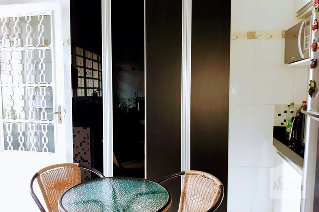 Casa à venda com 4 dormitórios em Santa efigênia, Belo horizonte cod:258127 - Foto 16