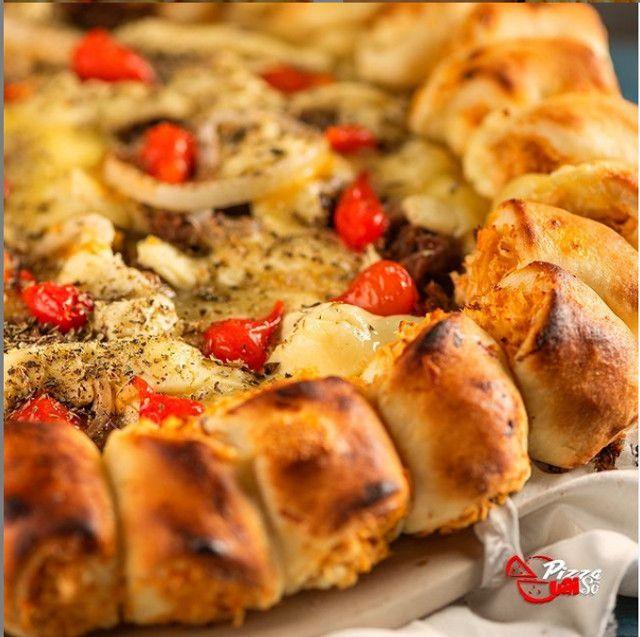 Vende-se Pizzaria R$170.000,00