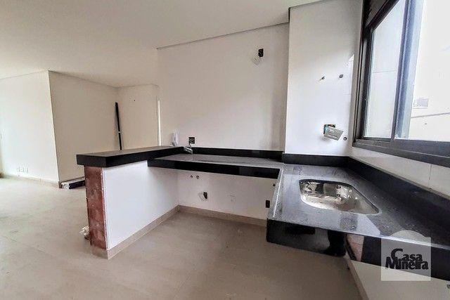 Apartamento à venda com 2 dormitórios em Gutierrez, Belo horizonte cod:276312 - Foto 7