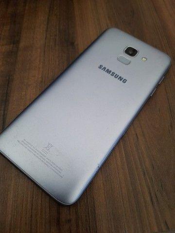 Galaxy J6 32GB Cinza - Foto 4
