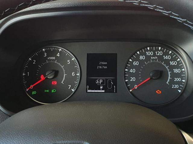 Renault NOVA DUSTER ICONIC - Foto 6