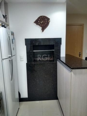 Apartamento à venda com 2 dormitórios em Jardim lindóia, Porto alegre cod:KO13949 - Foto 11
