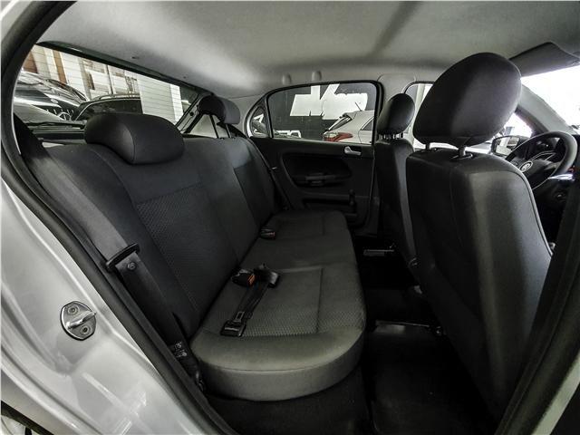 Volkswagen Gol 1.6 msi totalflex trendline 4p manual - Foto 9