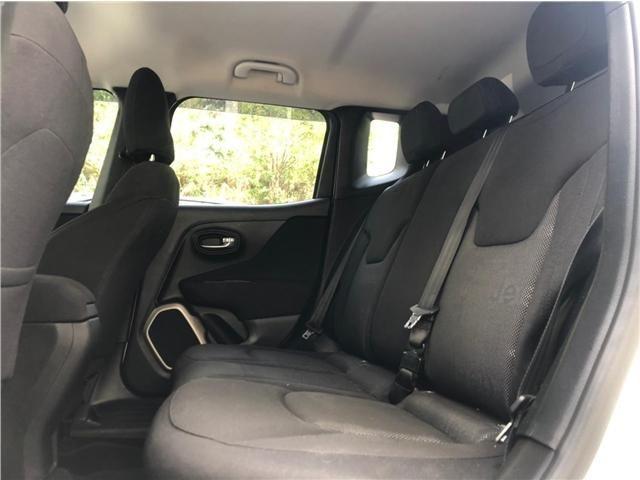 Jeep Renegade 1.8 16v flex longitude 4p automático - Foto 13
