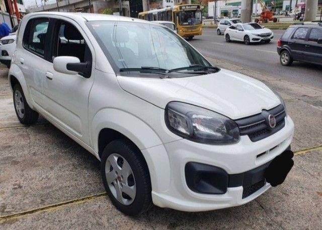 Fiat Uno 2020 - Foto 2