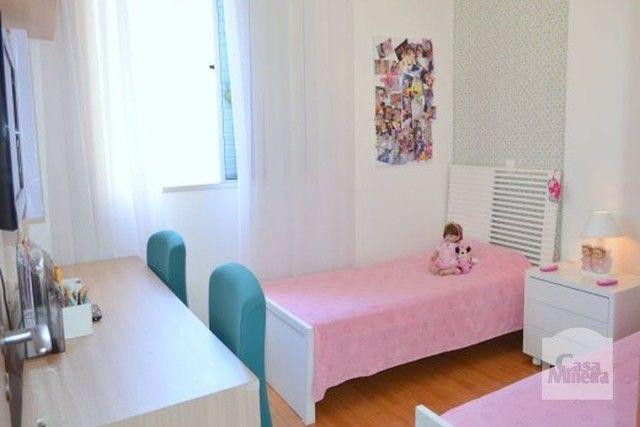 Apartamento à venda com 4 dormitórios em Santa inês, Belo horizonte cod:17000 - Foto 5