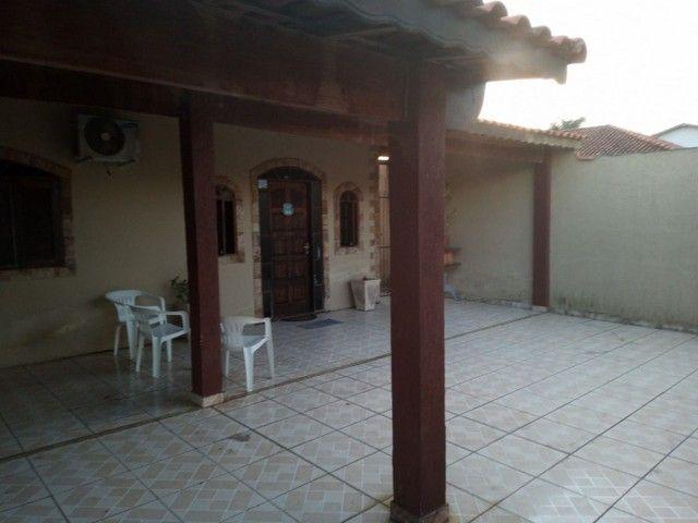 Casa com 4 dormitórios à venda, 150 m² por R$ 400.000,00 - Jardim do Sol - Resende/RJ - Foto 8