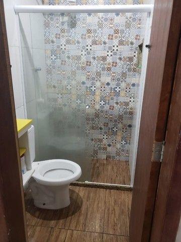 Aluguel de casa em bangu condomínio jardim progresso - Foto 10