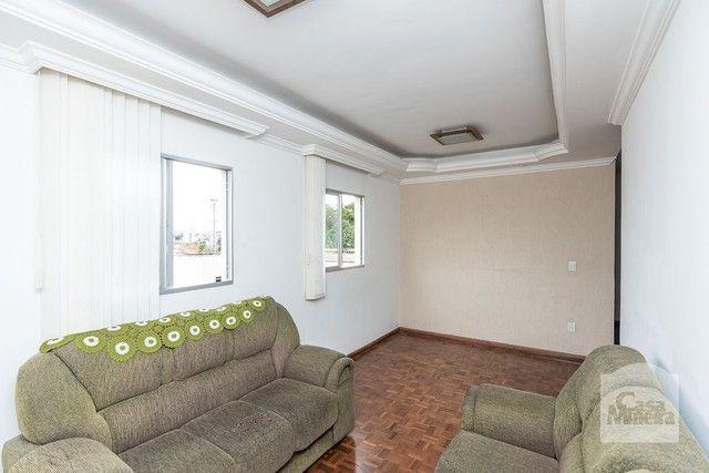 Apartamento à venda com 3 dormitórios em Paraíso, Belo horizonte cod:14845 - Foto 4