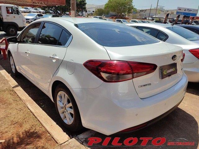 Kia Motors Cerato 1.6 16V  Flex  Aut. - Foto 4