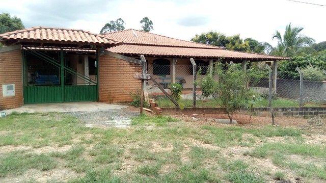 Chácara para Venda possui 1000 metros quadrados com 4 quartos em Centro - Porangaba - SP