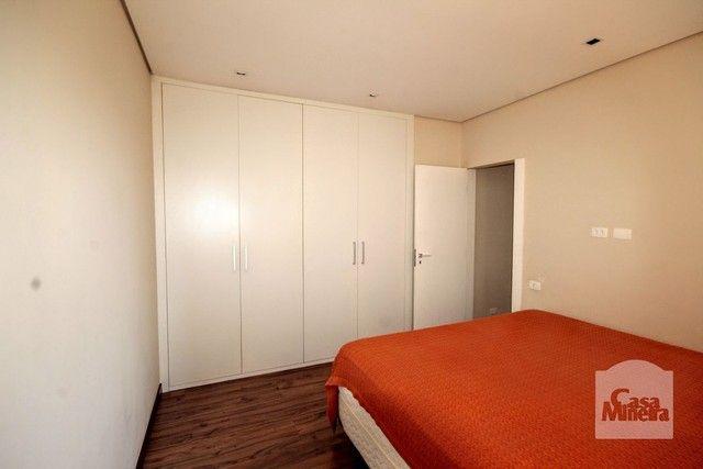 Apartamento à venda com 4 dormitórios em Lourdes, Belo horizonte cod:271073 - Foto 15