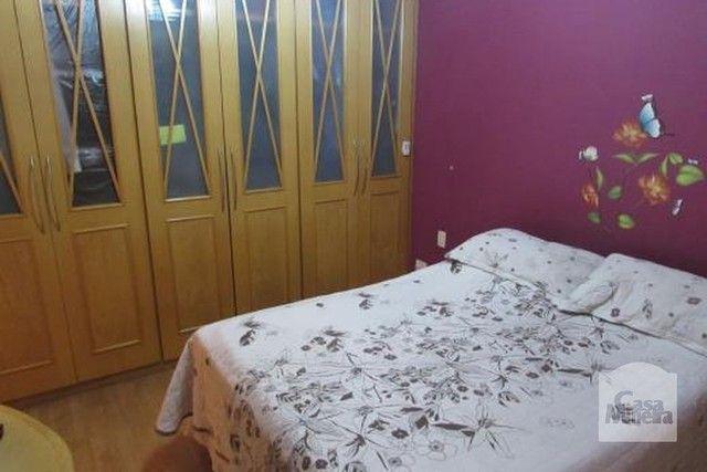 Apartamento à venda com 4 dormitórios em Santa rosa, Belo horizonte cod:15724 - Foto 9