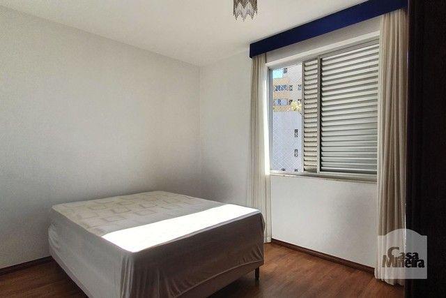 Apartamento à venda com 4 dormitórios em Santo antônio, Belo horizonte cod:253438 - Foto 13