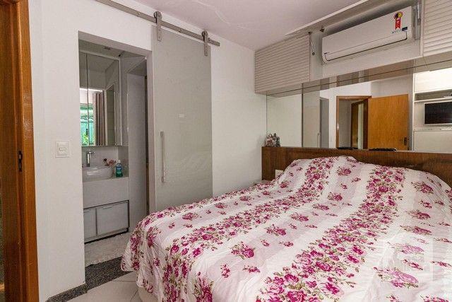 Apartamento à venda com 3 dormitórios em Serrano, Belo horizonte cod:279648 - Foto 14