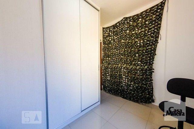 Apartamento à venda com 2 dormitórios em Alto caiçaras, Belo horizonte cod:320891 - Foto 15