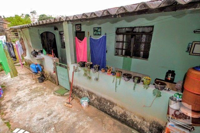 Casa à venda com 3 dormitórios em Salgado filho, Belo horizonte cod:263323 - Foto 13