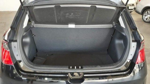 Hyundai/ Hb20 1.0 Sense Mec. Flex 2021 - Foto 15
