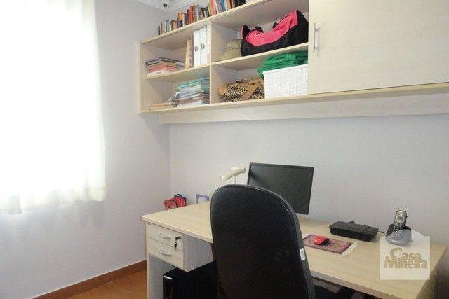 Apartamento à venda com 3 dormitórios em Paquetá, Belo horizonte cod:319588 - Foto 11