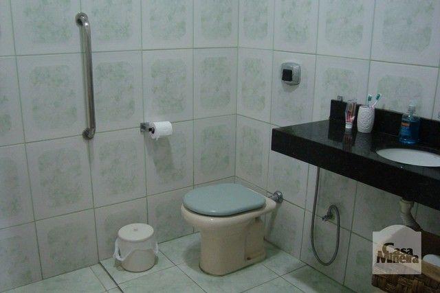 Casa à venda com 3 dormitórios em Indaiá, Belo horizonte cod:248823 - Foto 5