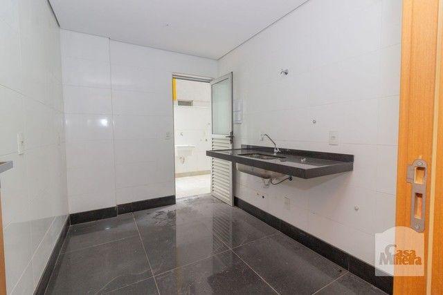 Apartamento à venda com 3 dormitórios em Santa terezinha, Belo horizonte cod:277730 - Foto 18