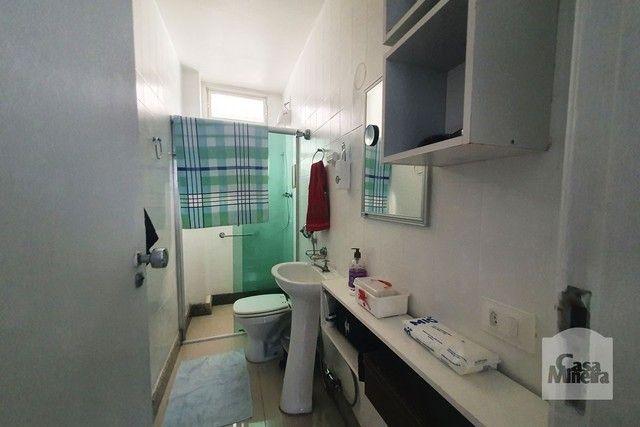 Apartamento à venda com 3 dormitórios em Santo antônio, Belo horizonte cod:269160 - Foto 9