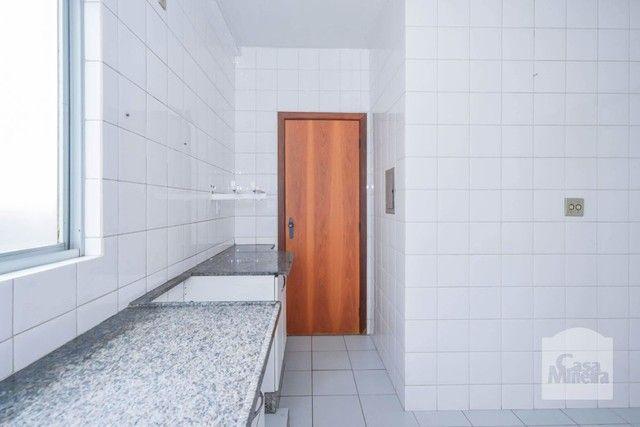 Apartamento à venda com 3 dormitórios em Caiçaras, Belo horizonte cod:257958 - Foto 20