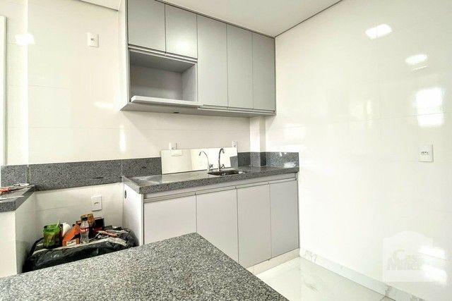 Apartamento à venda com 3 dormitórios em São lucas, Belo horizonte cod:275757 - Foto 12