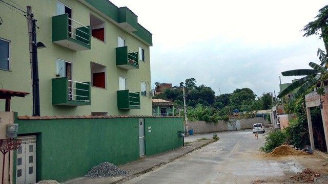 Apartamento Vila Camorim (Fanchém) - Queimados - RJ