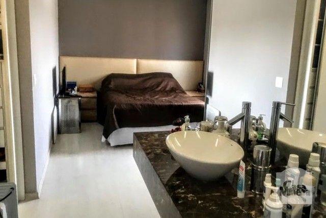 Apartamento à venda com 4 dormitórios em Vila paris, Belo horizonte cod:277027 - Foto 9