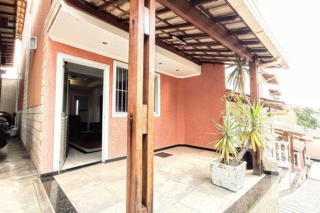 Casa à venda com 3 dormitórios em Santa mônica, Belo horizonte cod:314290 - Foto 12