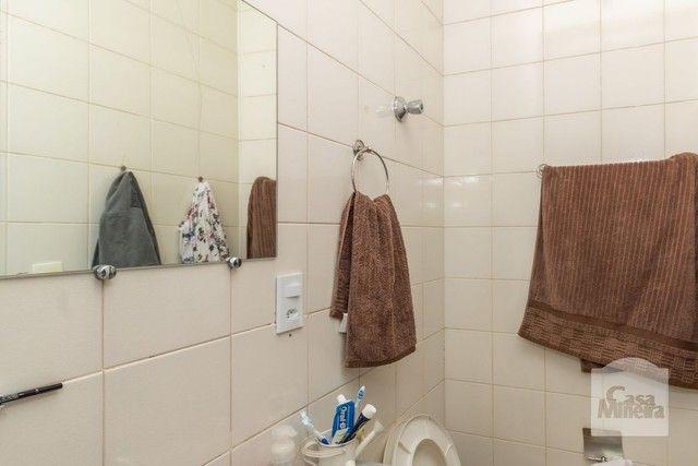 Apartamento à venda com 3 dormitórios em Dona clara, Belo horizonte cod:273339 - Foto 20