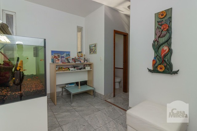 Apartamento à venda com 4 dormitórios em Ouro preto, Belo horizonte cod:320232 - Foto 6