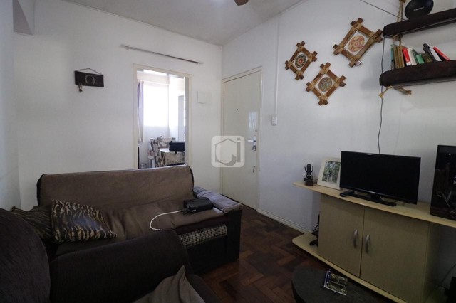 Apartamento de 2 dormitórios localizado no Bairro Bonfim - Foto 2