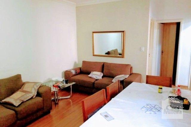 Apartamento à venda com 2 dormitórios em Caiçara-adelaide, Belo horizonte cod:316003 - Foto 3